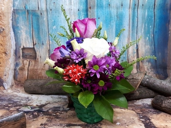 Cosulet flori mixte