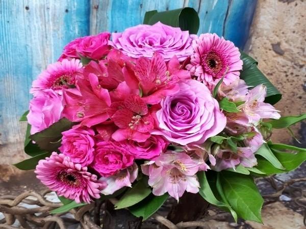 Nebunie roz