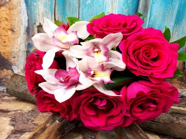 Pasiune roz